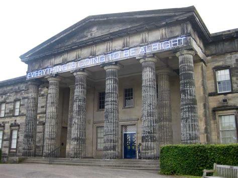 scottish national gallery of modern