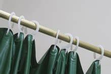 Attache Rideau Pince : gros plan sur des crochets de rideaux ~ Melissatoandfro.com Idées de Décoration