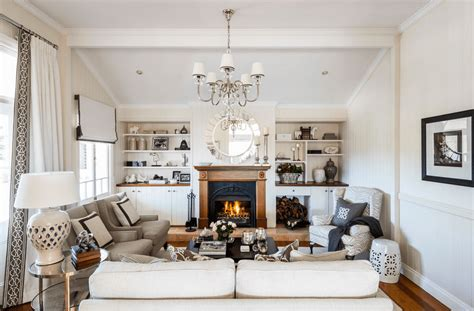 Fresh Traditional Style by 23 Traditional Living Rooms For Inspiration