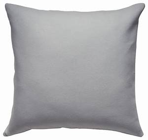unison harbor gray large square throw pillow With big grey pillows