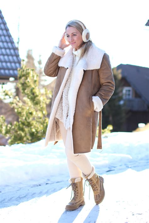 Outfit for winter wonderland collected by Katja