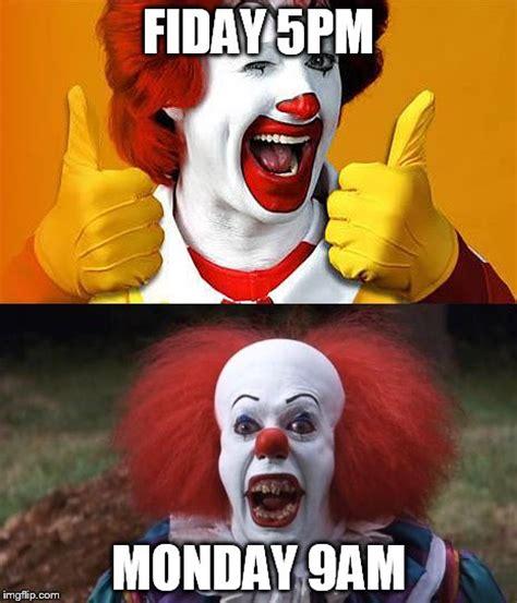 Funny Clown Memes - clowns imgflip