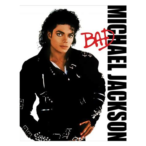 crate covers from the record crate michael jackson quot bad quot 1987