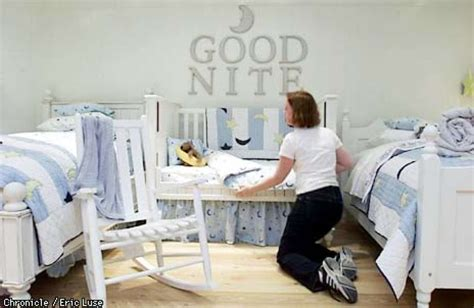 A Place To Pamper / Pottery Barn Opens Bay Area Store For