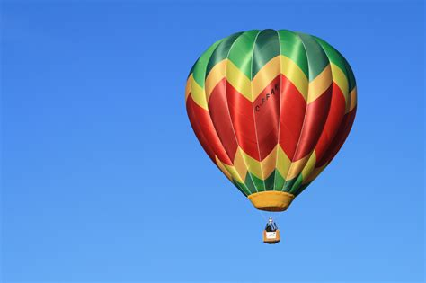 Air Balloon by Air Balloon Meadowlakephotography
