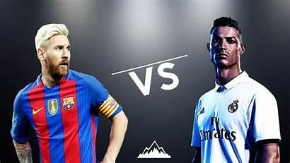 Messi Lionel Wallpapers Ronaldo Cristiano Neymar El