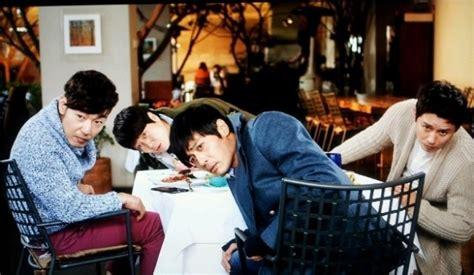kim soo ro reveals  gentlemans dignity poster