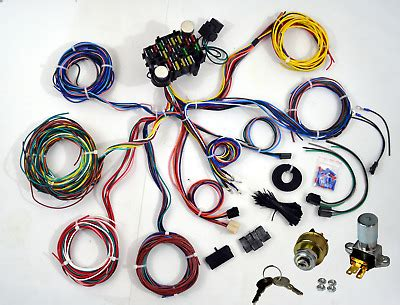 82 Chevy Truck Wiring Harnes by 1973 82 Chevy Gmc Truck Wiring Harness Wiring Kit 21