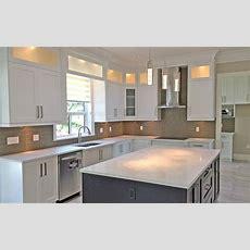 Calgary Custom Kitchen Cabinets Ltd  Kitchen Cabinets
