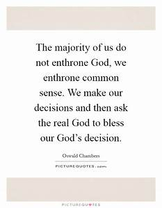 God Decision Quotes & Sayings   God Decision Picture Quotes