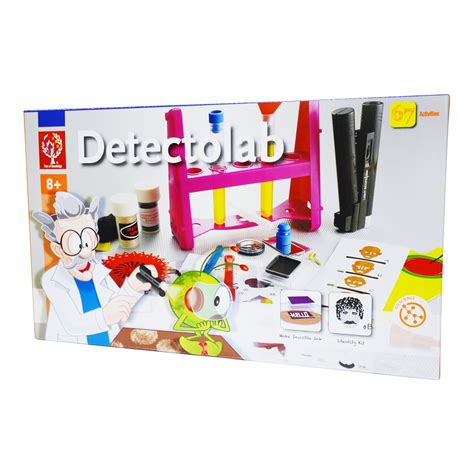 Elenco Electronics Tree Of Knowledge Detectolab 67