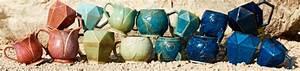Keramik Geschirr Handgemacht : besondere handgemachte 3d tassen und becher aus keramik ~ Frokenaadalensverden.com Haus und Dekorationen