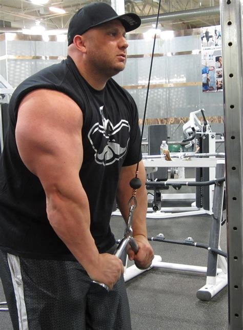 Bench Press Strength Training by Eric Spoto The Man Behind The Bench Press World Record
