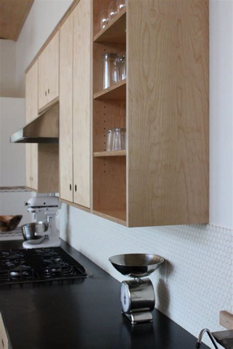creative penny tiles ideas  kitchens digsdigs