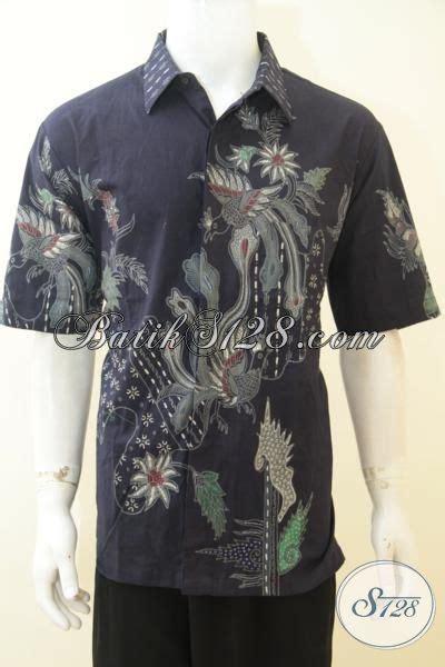 baju batik jawa halus harga murah kemeja batik tulis