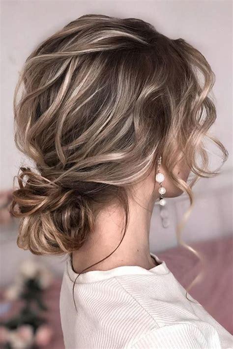 wedding hairstyles  thin hair  collection mit