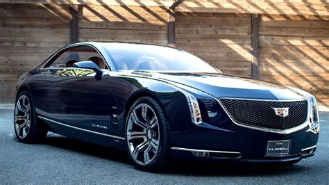 Executive Design Director Andrew Smith On The Cadillac