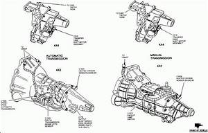 Engine Wiring Diagram For 5 Ford Ranger Gearbox Engine