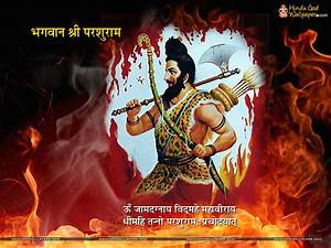 Parshuram | HINDU GOD WALLPAPERS FREE DOWNLOAD