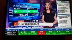 BTV Philippines Debuts | Bloomberg L.P.