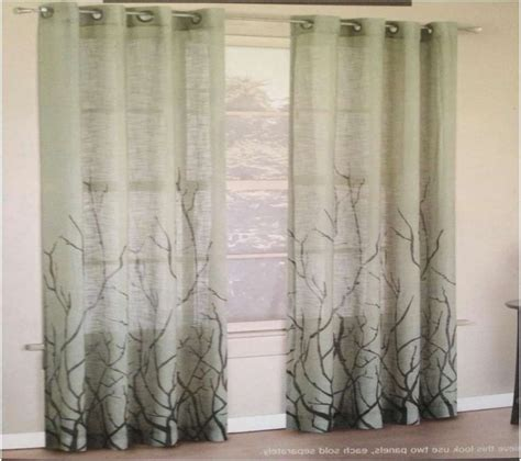 bedroom sheer curtains bed bath and beyond home design