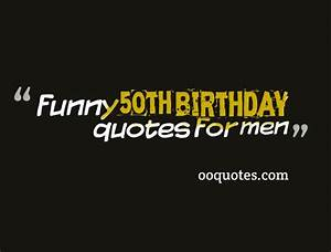 30 amazing funny 50th birthday quotes for men – quotes