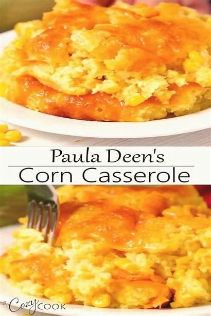 Casserole Corn Jiffy Mix Paula Deen Recipe