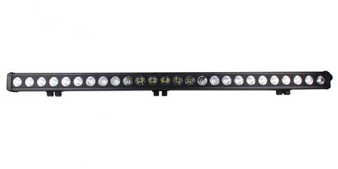 big cree single row led light bar 48 inch 260 watt