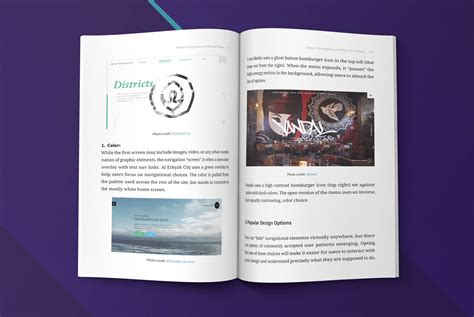 web design book of trends 2017