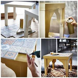 Lack Tisch Hack : diy ikea lack coffee table hack furniture designs ikea hacks the home pinterest ikea ~ Yasmunasinghe.com Haus und Dekorationen