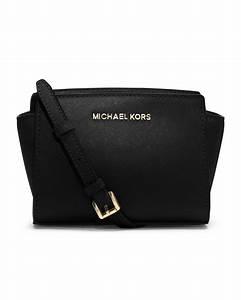 Michael Kors Mini Selma. selma mini saffiano leather crossbody ... c12c83ea1b55d
