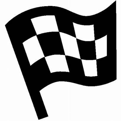 Icon Finish Flag Goal Transparent Background Sports