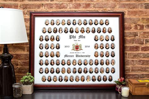 foto de GreekYearbook: Sorority Composites Fraternity Composites