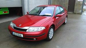 2004 Renault Laguna New Nct 0117 For Sale In Navan  Meath From Maxtoby