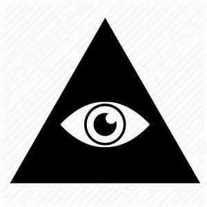 Illuminati Triangle Png | www.pixshark.com - Images ...