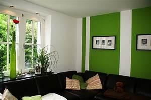 Maler Ideen Wohnzimmer : wohnzimmer w nde gestalten ~ Markanthonyermac.com Haus und Dekorationen