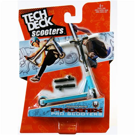 Tech Deck Scooters At Walmart tech deck scooter from spin master wwsm