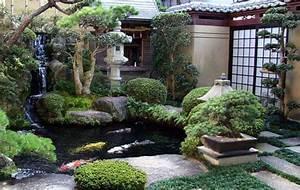 Asian Garden Landscape Design Ideas The Garden Inspirations