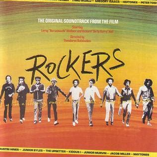 rockers soundtrack wikipedia
