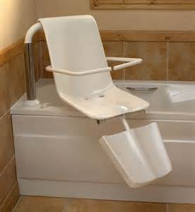 disabled bath lift seat disabilityliving gt gt lots more accessible bathroom ideas can be found at