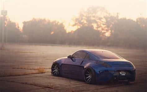 modded cars wallpaper nissan 350z wallpapers wallpaper cave