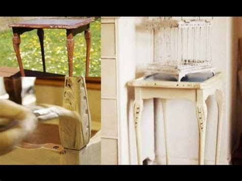 shabby chic furniture how to how to shabby chic furniture youtube