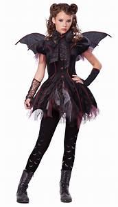 Halloween Kostüm Vampir : victorian vampiress tween girl witch and vampire halloween ~ Lizthompson.info Haus und Dekorationen