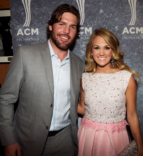Pregnant Carrie Underwood's Friend Says She Will Be a ...