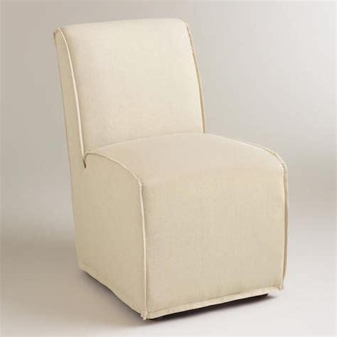 restoration hardware bruno upholstered dining chair