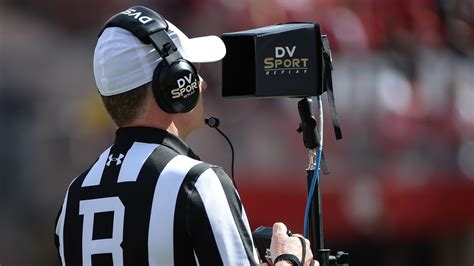 Upon Further Review: A Brief History of Instant Replay ...