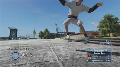 Supernovaxprs Xbox Skate 3 Clip 109189635 Find Your Xbox Clips On