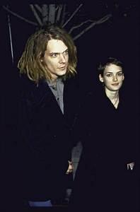 Winona Ryder și Dave Pirner