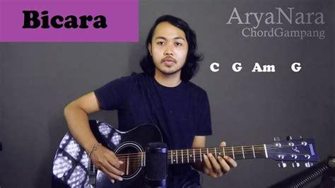 Chord payung teduh akad int f#m b 3x e. Chord Gampang by Arya Nara Untuk Pemula Chords - Chordify