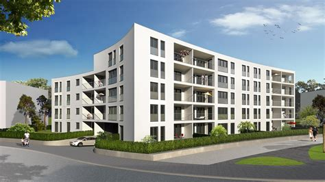 Wohnung Mieten München Neuaubing by Harfe Neuaubing 187 Bauunternehmen Deurer